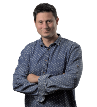 CEO - Bitecla Sysadmin - Programador